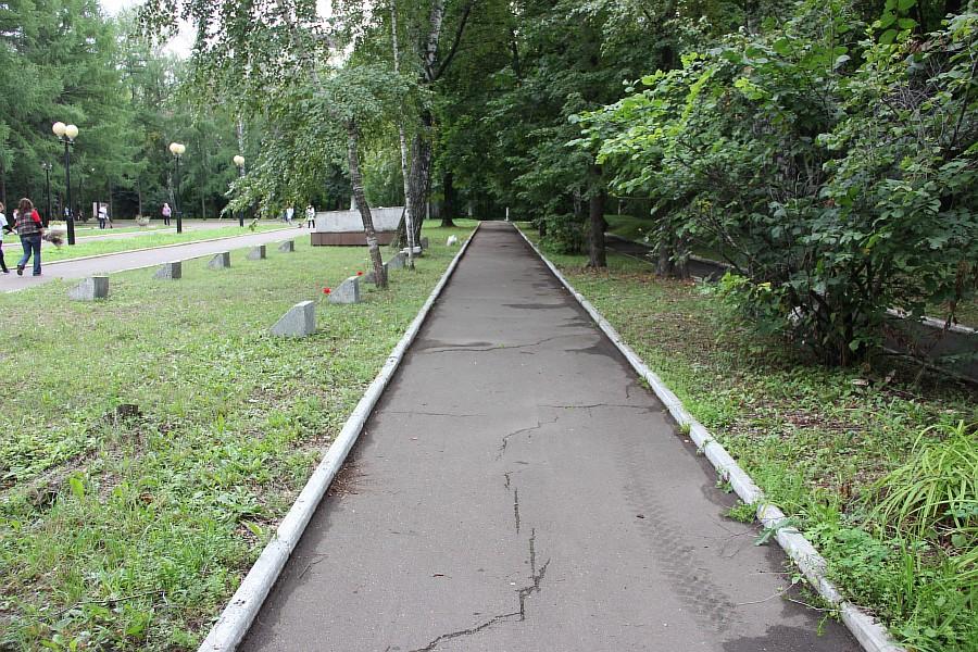 25 августа 2012 субботник в Казани 45