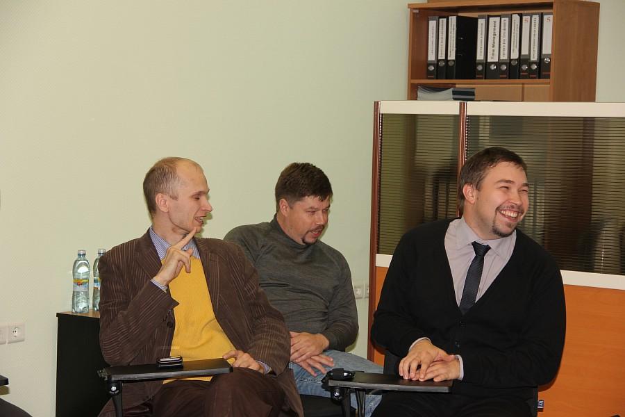 Школа ЖЖ в Казани или клуб <<анонимных>> блогеров :-)) Resize of IMG_2511