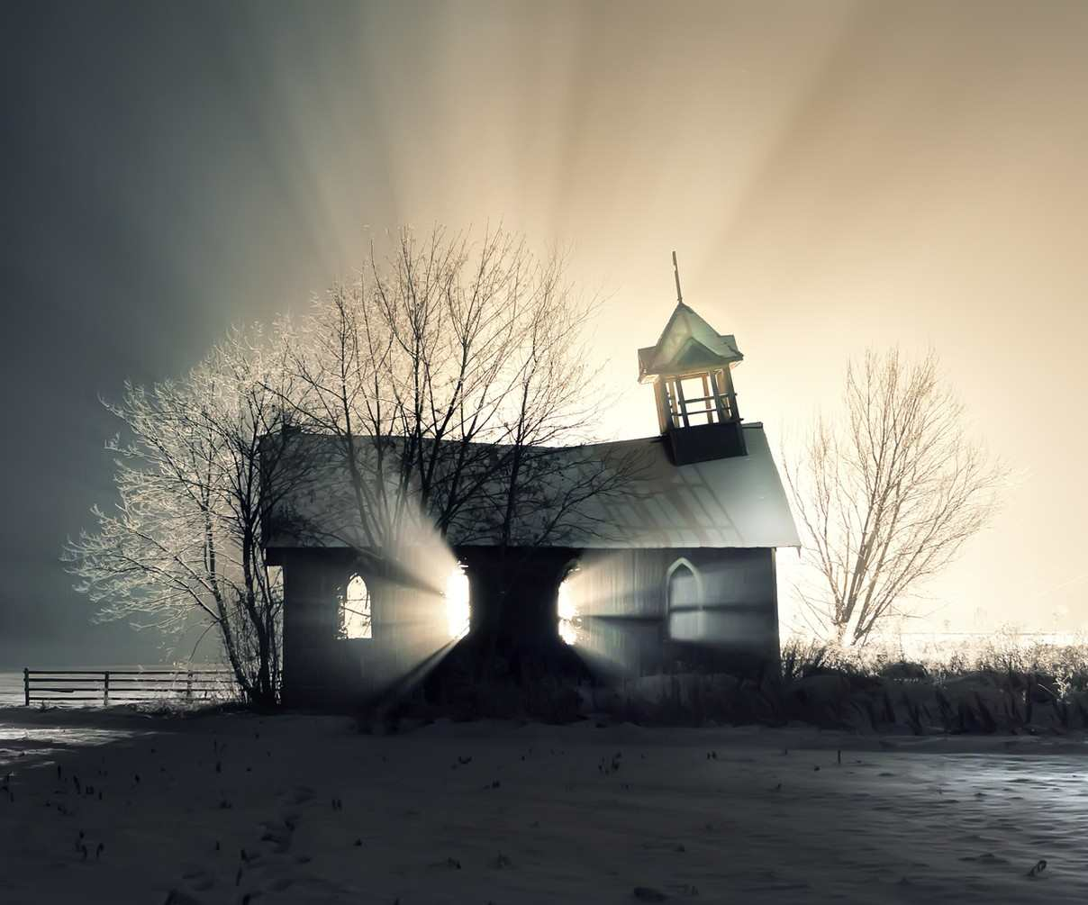 church-light1