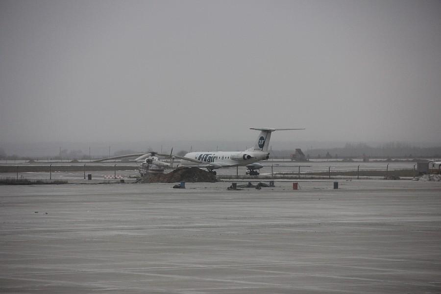 Казань Аэропорт новый Терминал 1А  Универсиада2013  IMG_3882