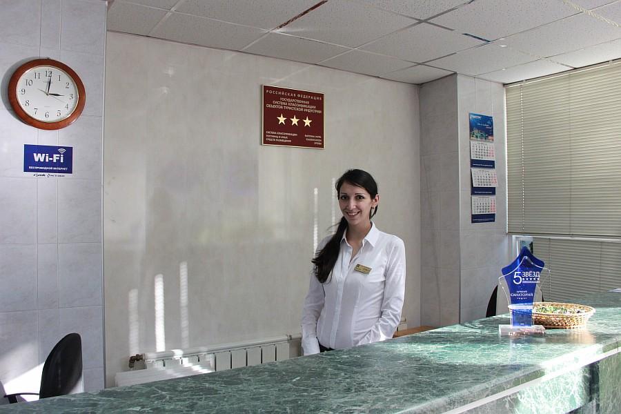 Санаторий Знание Сочи  IMG_4446