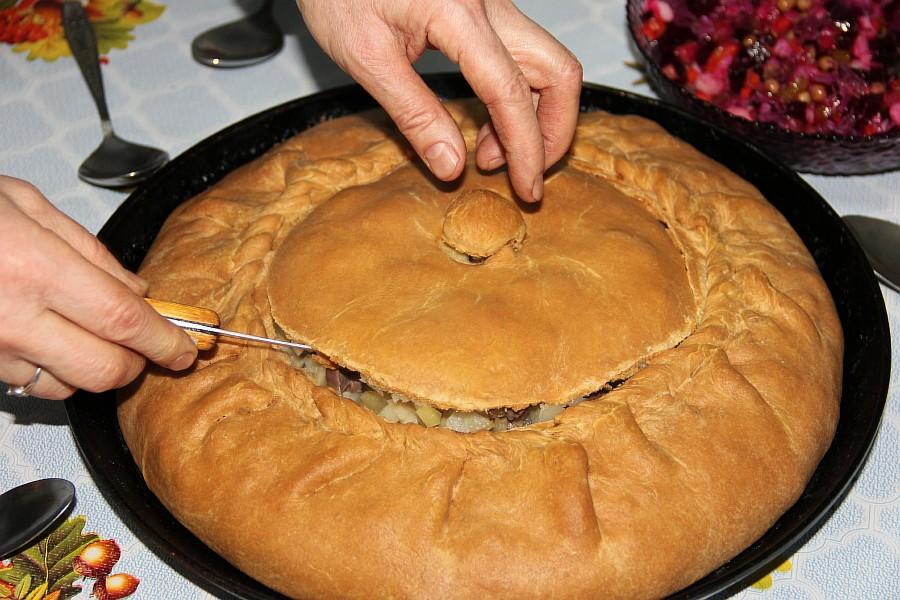 татарская кухня рецепты выпечка с фото