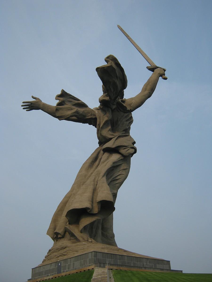 Волгоград Мамаев Курган Аксанов Нияз 2010 033