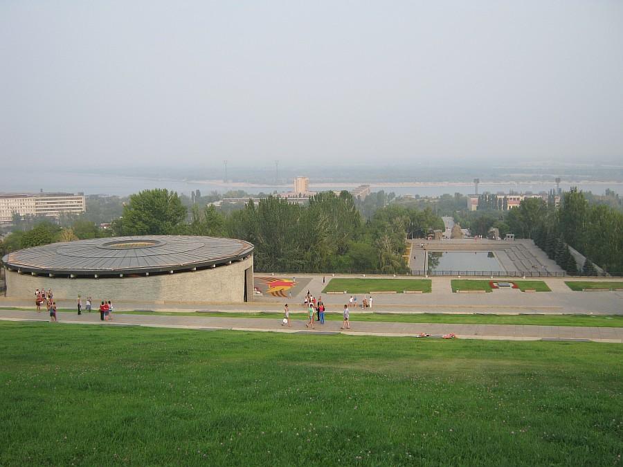 Волгоград Мамаев Курган Аксанов Нияз 2010 042