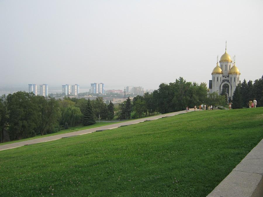 Волгоград Мамаев Курган Аксанов Нияз 2010 043