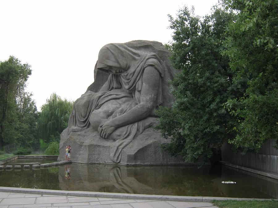 Волгоград Мамаев Курган Аксанов Нияз 2010 060