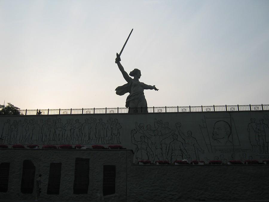 Волгоград Мамаев Курган Аксанов Нияз 2010 084