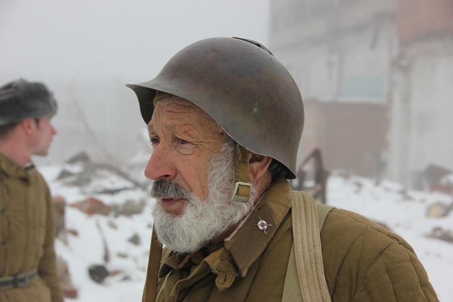 Реконструкция Волгоград 70 лет победы в Сталинграде 03.02.2013 of IMG_1401