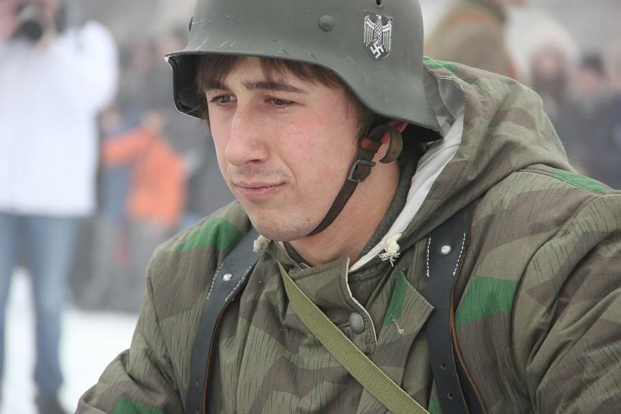 Реконструкция Волгоград 70 лет победы в Сталинграде 03.02.2013 of IMG_1489