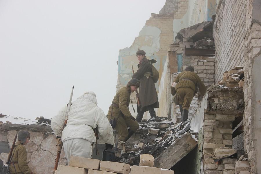 Реконструкция Волгоград 70 лет победы в Сталинграде 03.02.2013 of IMG_1689