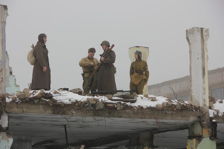 Реконструкция Волгоград 70 лет победы в Сталинграде 03.02.2013 of IMG_1690
