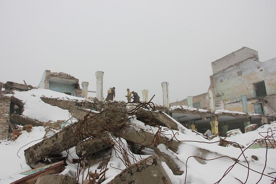 Реконструкция Волгоград 70 лет победы в Сталинграде 03.02.2013 of IMG_1693