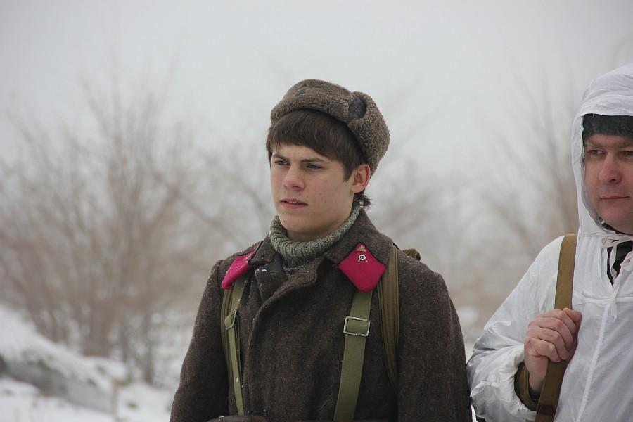 Реконструкция Волгоград 70 лет победы в Сталинграде 03.02.2013 of IMG_1704