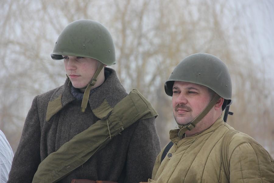 Реконструкция Волгоград 70 лет победы в Сталинграде 03.02.2013 of IMG_1706