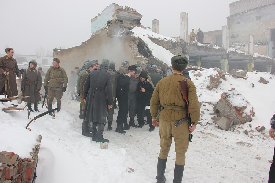 Реконструкция Волгоград 70 лет победы в Сталинграде 03.02.2013 of IMG_1713