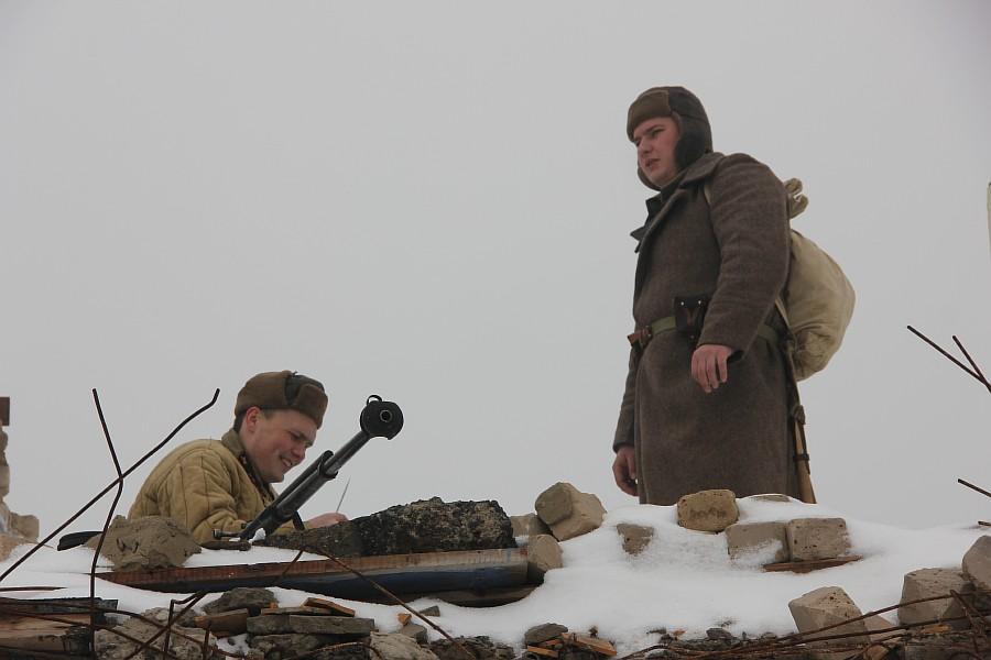 Реконструкция Волгоград 70 лет победы в Сталинграде 03.02.2013 of IMG_1728