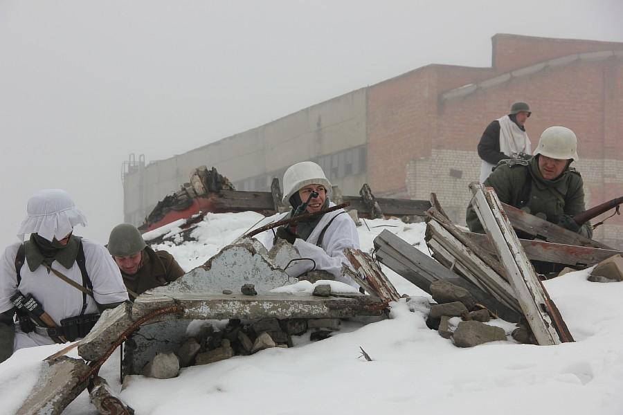 Реконструкция Волгоград 70 лет победы в Сталинграде 03.02.2013 of IMG_1730