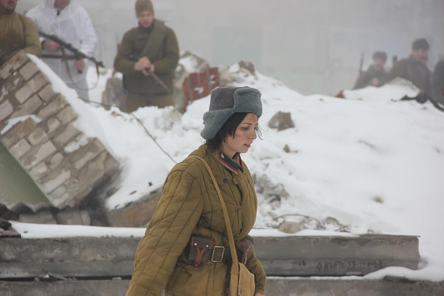 Реконструкция Волгоград 70 лет победы в Сталинграде 03.02.2013 of IMG_1735