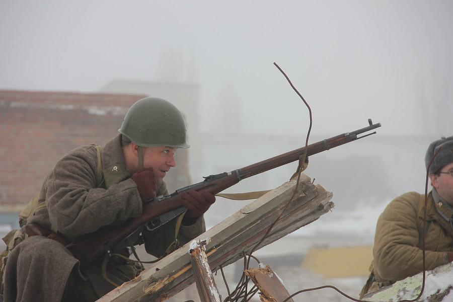 Реконструкция Волгоград 70 лет победы в Сталинграде 03.02.2013 of IMG_1738