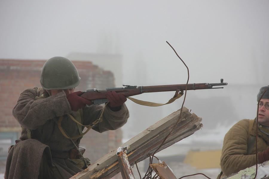 Реконструкция Волгоград 70 лет победы в Сталинграде 03.02.2013 of IMG_1739