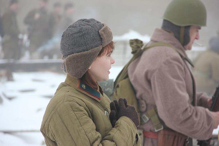 Реконструкция Волгоград 70 лет победы в Сталинграде 03.02.2013 of IMG_1742