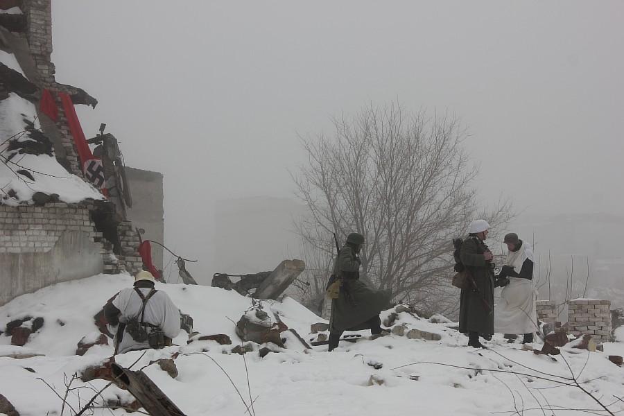 Реконструкция Волгоград 70 лет победы в Сталинграде 03.02.2013 of IMG_1766