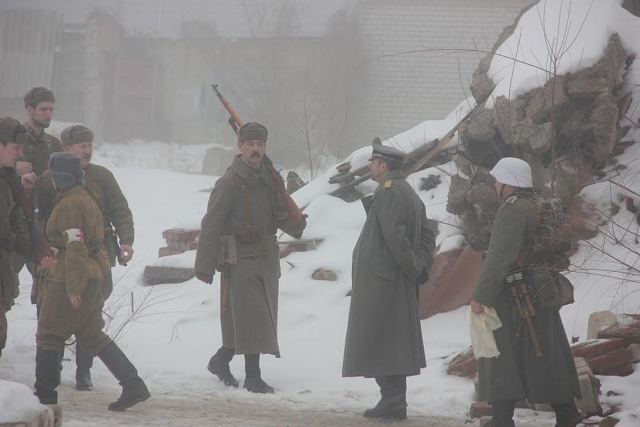 Реконструкция Волгоград 70 лет победы в Сталинграде 03.02.2013 of IMG_1777
