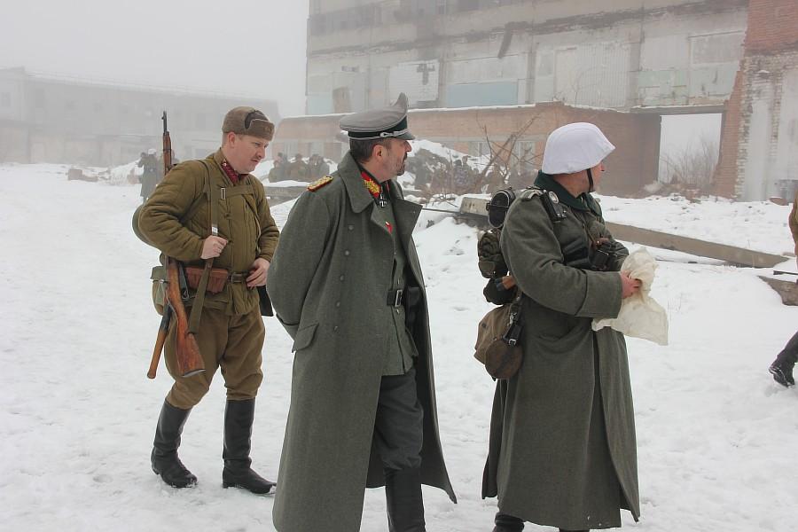 Реконструкция Волгоград 70 лет победы в Сталинграде 03.02.2013 of IMG_1781