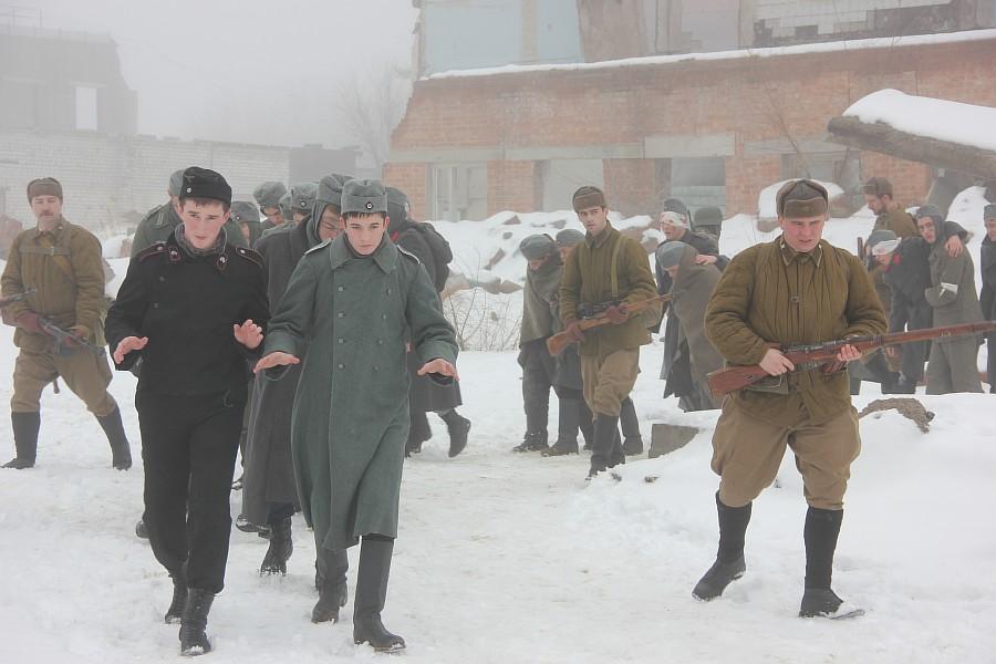 Реконструкция Волгоград 70 лет победы в Сталинграде 03.02.2013 of IMG_1786
