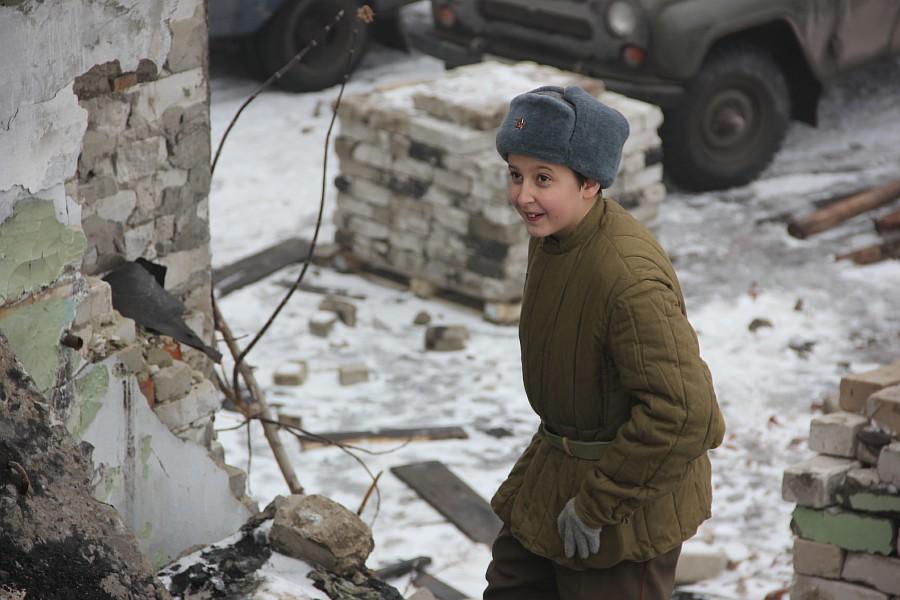 Реконструкция Волгоград 70 лет победы в Сталинграде 03.02.2013 of IMG_1842
