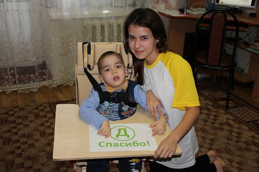День Добрых Дел в Кукморе, kukmor , 09