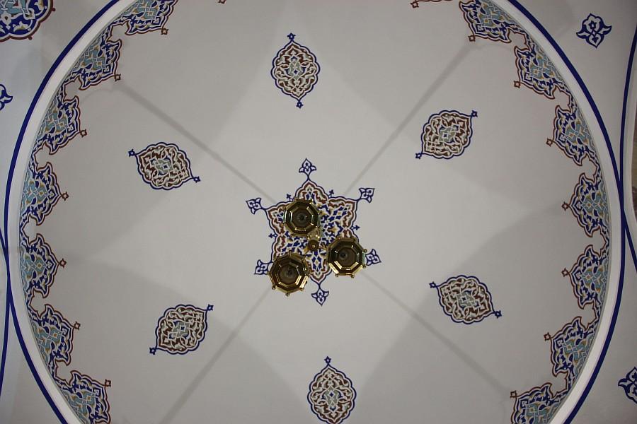 Мечеть Сердце Чечни, Грозный IMG_2237