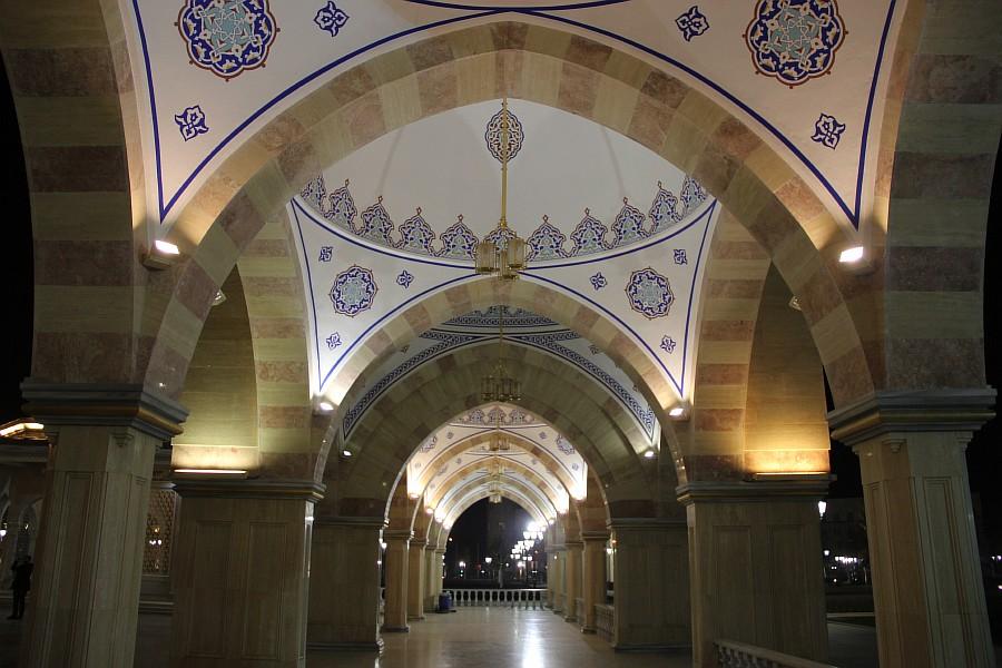 Мечеть Сердце Чечни, Грозный IMG_2239
