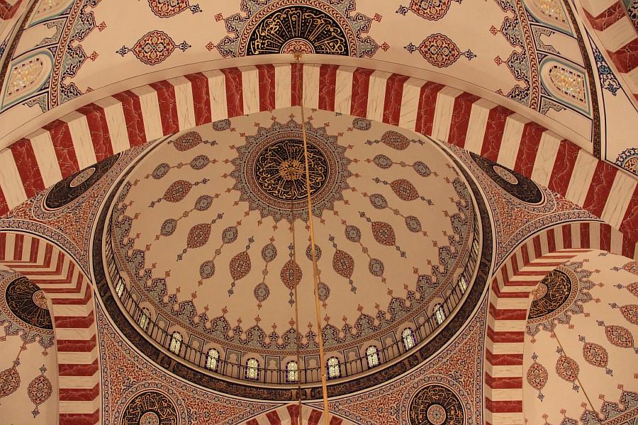 Мечеть Сердце Чечни, Грозный IMG_2247