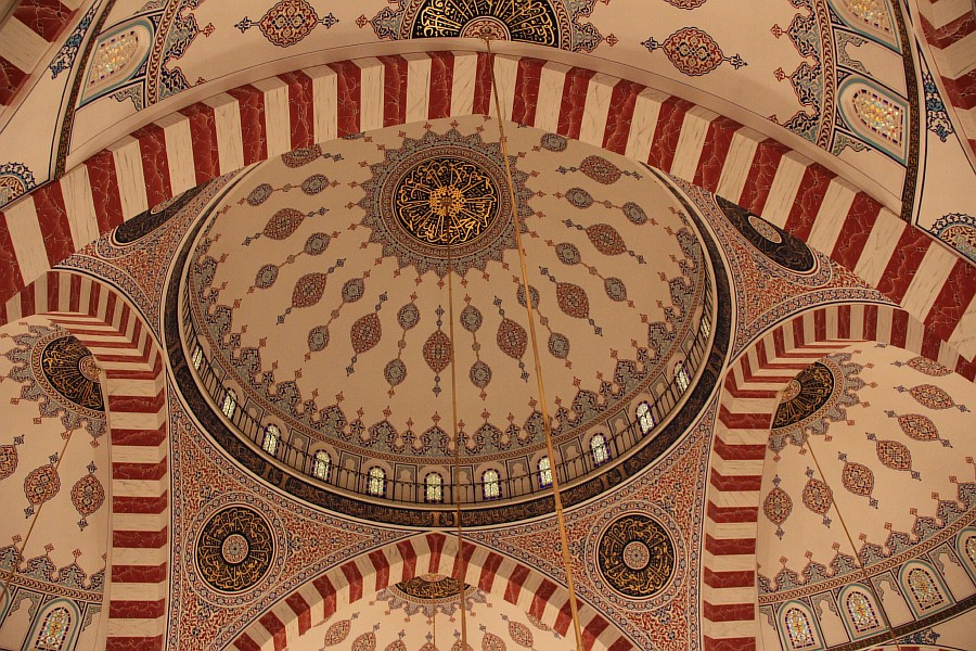 Мечеть Сердце Чечни, Грозный IMG_2250