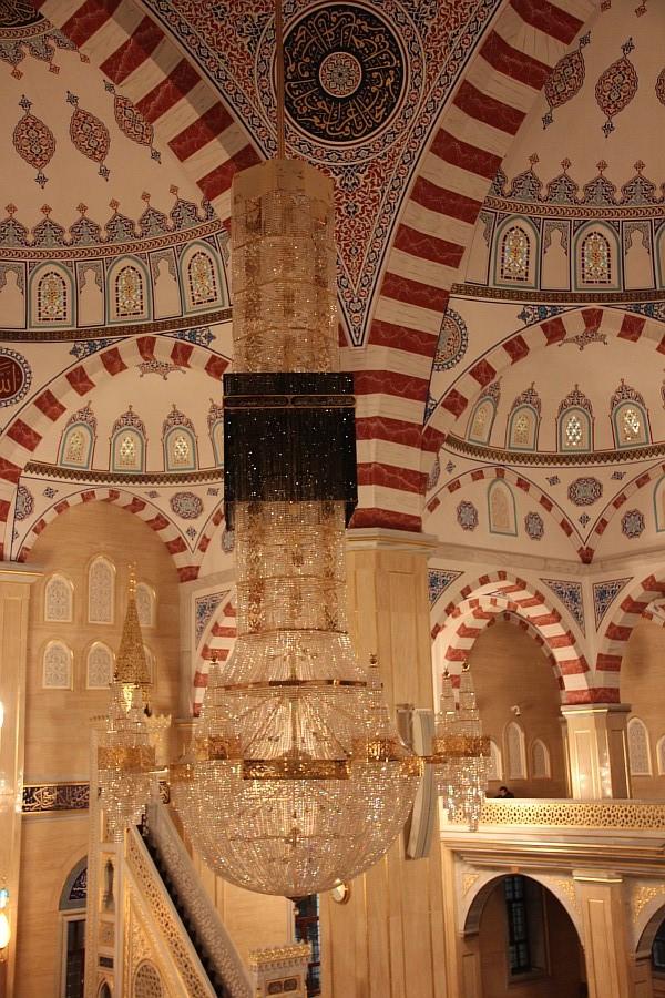 Мечеть Сердце Чечни, Грозный IMG_2253