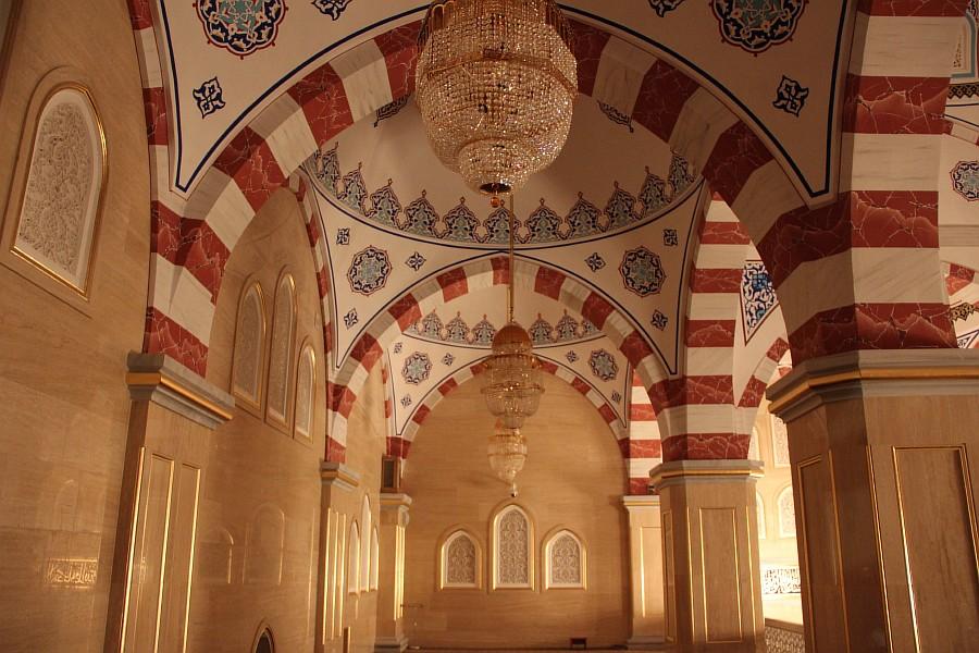 Мечеть Сердце Чечни, Грозный IMG_2255