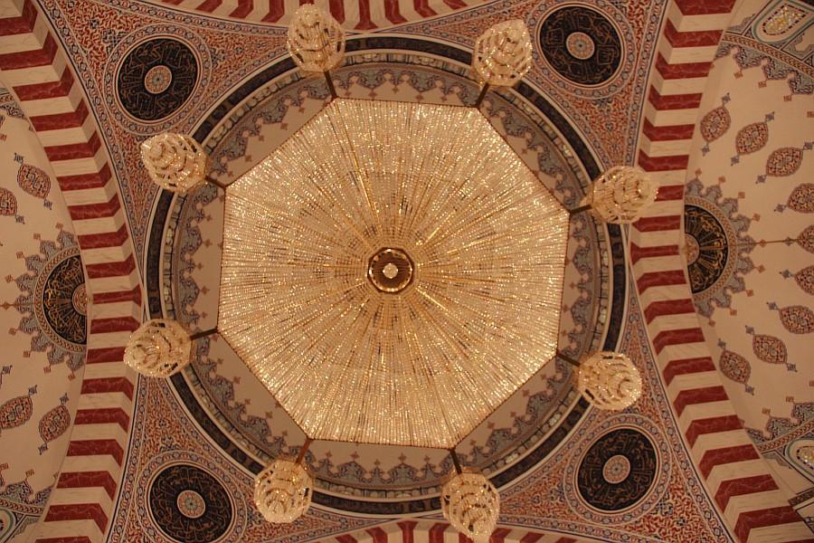 Мечеть Сердце Чечни, Грозный IMG_2256