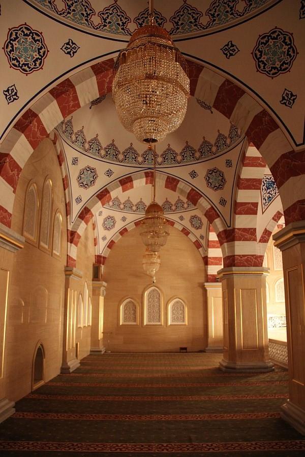 Мечеть Сердце Чечни, Грозный IMG_2257