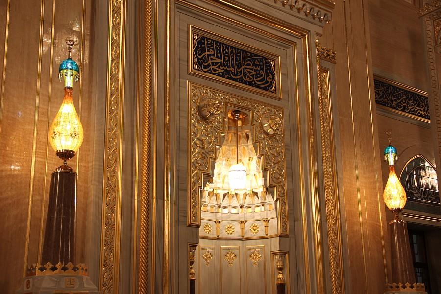 Мечеть Сердце Чечни, Грозный IMG_2258