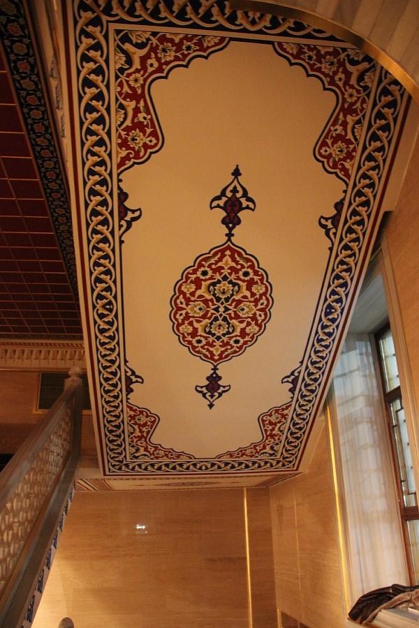 Мечеть Сердце Чечни, Грозный IMG_2259