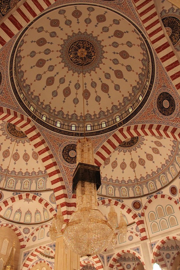 Мечеть Сердце Чечни, Грозный IMG_2260
