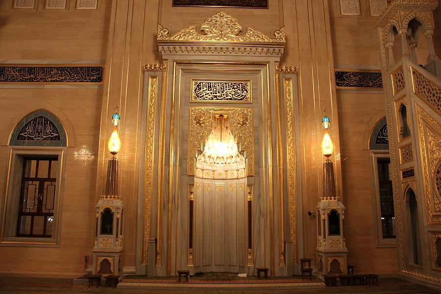 Мечеть Сердце Чечни, Грозный IMG_2263