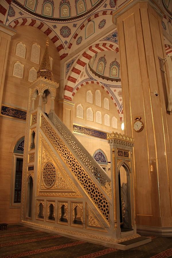 Мечеть Сердце Чечни, Грозный IMG_2265