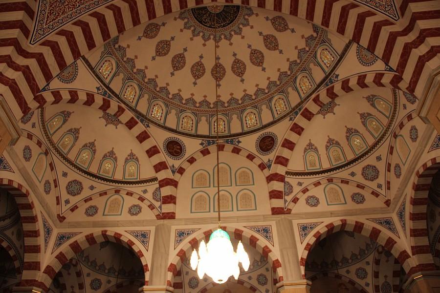 Мечеть Сердце Чечни, Грозный IMG_2266