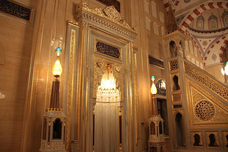 Мечеть Сердце Чечни, Грозный IMG_2270
