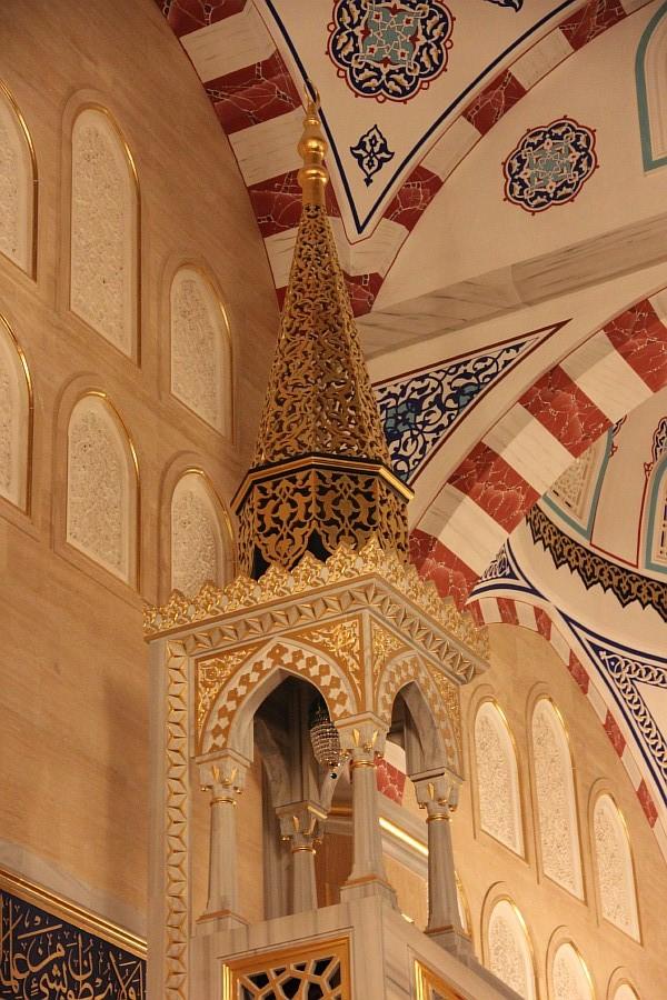 Мечеть Сердце Чечни, Грозный IMG_2273
