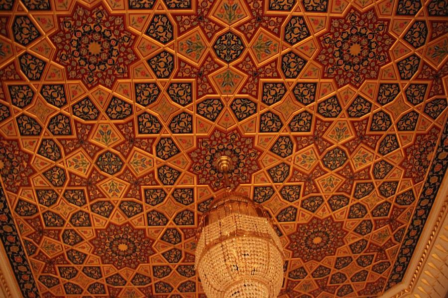 Мечеть Сердце Чечни, Грозный IMG_2276