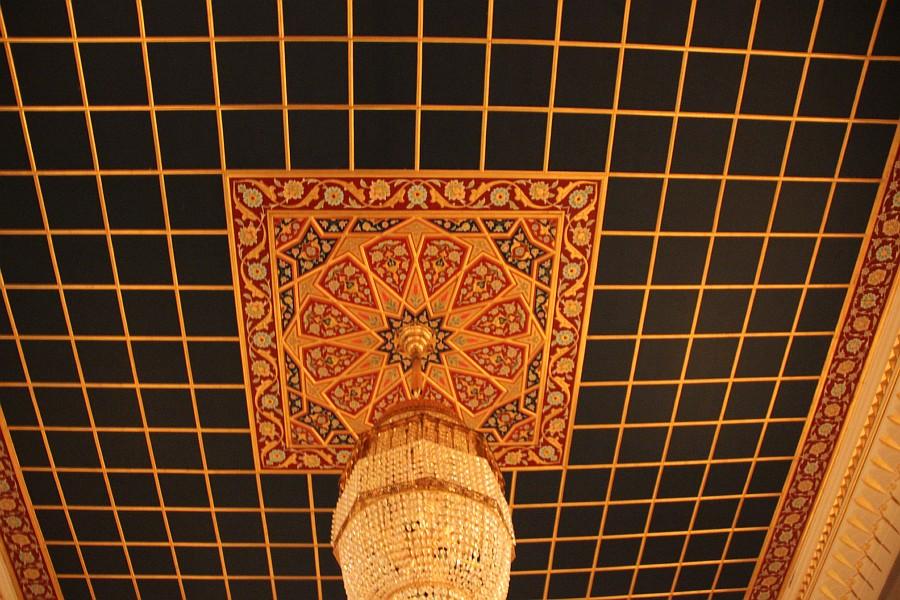 Мечеть Сердце Чечни, Грозный IMG_2277