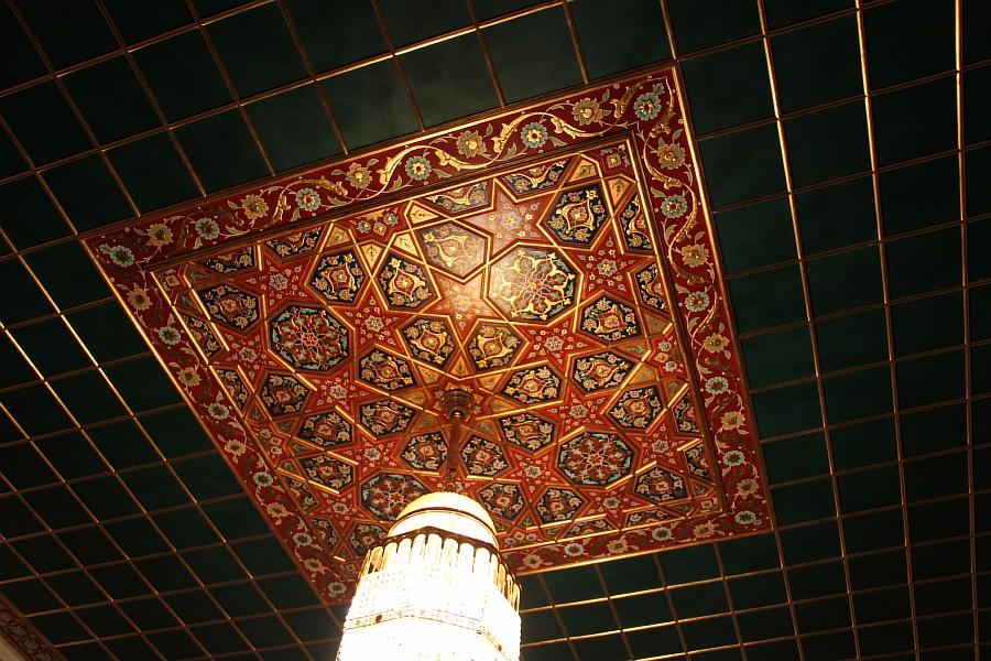 Мечеть Сердце Чечни, Грозный IMG_2278